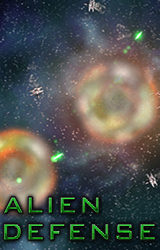 Alien Defense Thumbnail